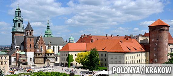 Krakow gezilecek yerler gezi rehberi