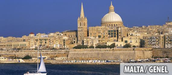 Malta Gezi Rehberi ve İzlenimleri