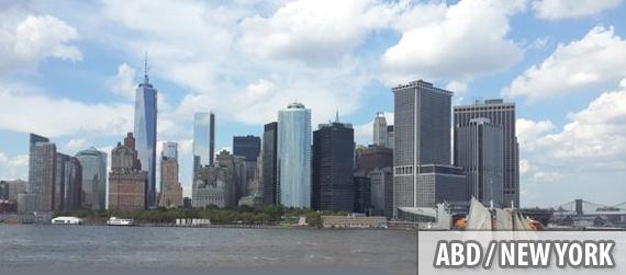 New York Gezi Rehberi ve İzlenimleri