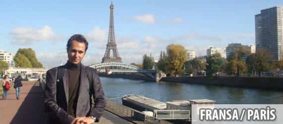 Paris Gezi Rehberi ve İzlenimleri