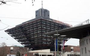 Slovak radyo binasi