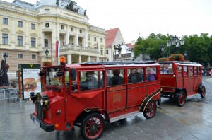 Bratislava şehir turu