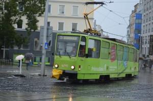Tarihi Bratislava tramvayları