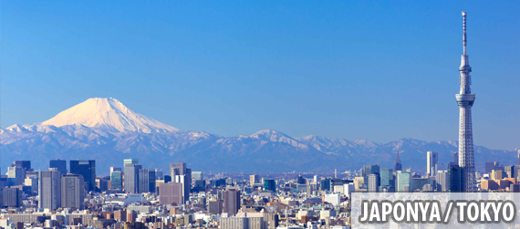 Tokyo Gezi Rehberi ve İzlenimleri