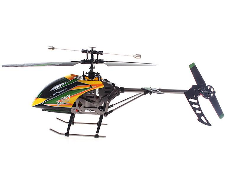 4 kanal RC helikopter