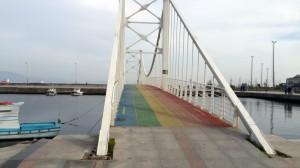 Bandırma Asma Köprü