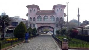 Bandırma Belediyesi Nikah Salonu