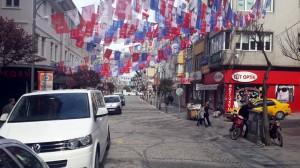 Bandırma Caddeleri
