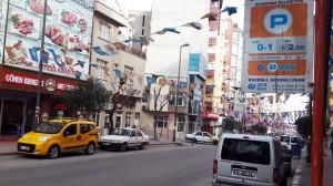 Ordu Caddesi