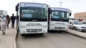 Bandırma Otobüsleri