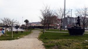 Bandırma Parkı