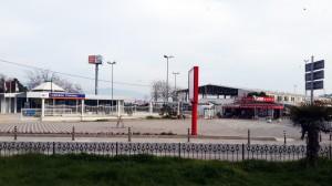 Bandırma Terminali