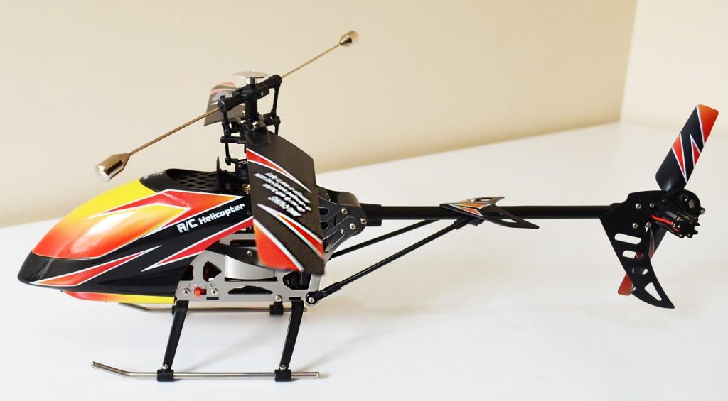 WLToys V912 RC Helikopter