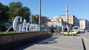 Ataturk Meydanı
