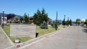 Kumyalı Cumhuriyet Parkı