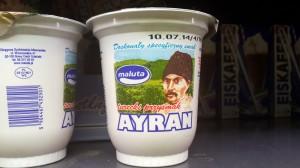 Polonya'da Türk ayranı ve Türk algısı