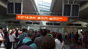 Varşova Chopin Havaalanı