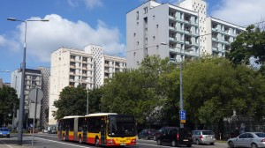 Varşova Otobüsleri