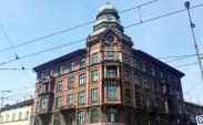 Krakow binaları