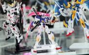 Gundam robotları