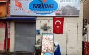 Tokyo Türk lokantası