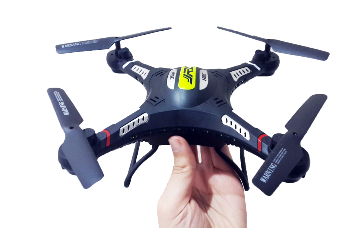 JJRC H8C Quadcopter