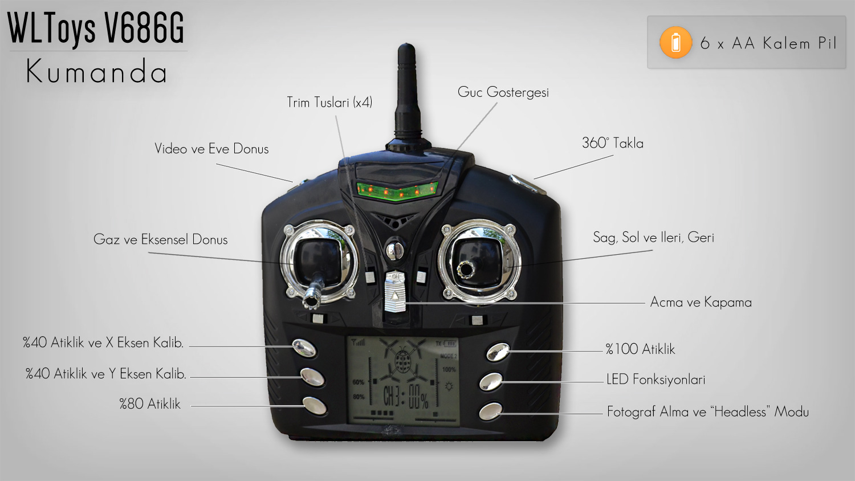 V686g Quadcopter Wiring Diagram - Wiring Diagram Database •