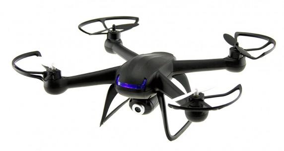 DM007 Drone, önden