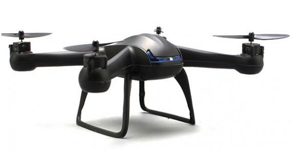 DM007 Drone Quadcopter başka bir açıdan