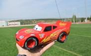 Lightning McQueen elde