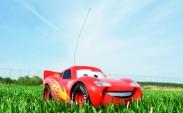 Lightning McQueen kumanda önden