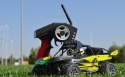 WLtoys K929 kumanda ve araç