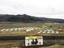 Anar Çadır Kampı