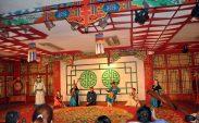 Tumen Ekh geleneksel Moğol müziği