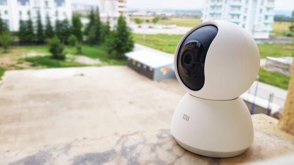 Xiaomi Mi Güvenlik Kamerası