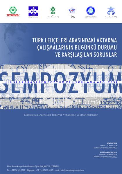 Türk Lehçeleri Arasındaki Aktarma Çalışmalarının Bugünkü Durumu ve Karşılaşılan Sorunlar