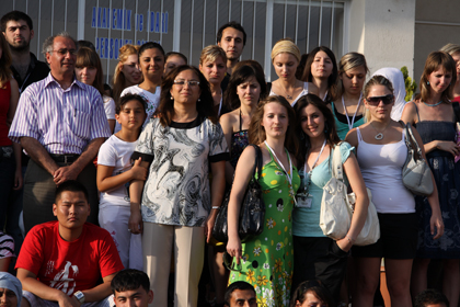 2009Türkoloji Yaz Stajı Projesi