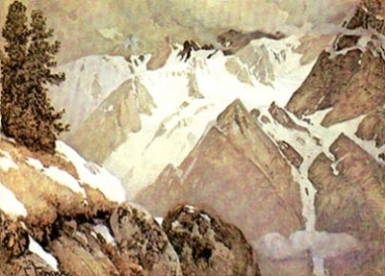 Gurkin'in Han Altay isimli eseri