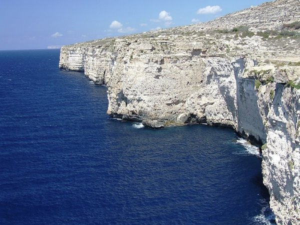 Dingli Cliffs - Dingli Uçurumları
