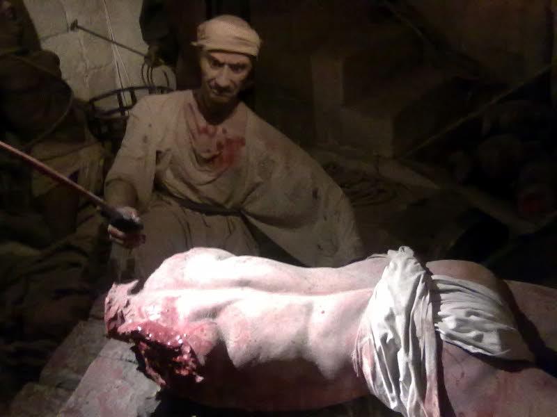 Torture Museum - İşkence Müzesi
