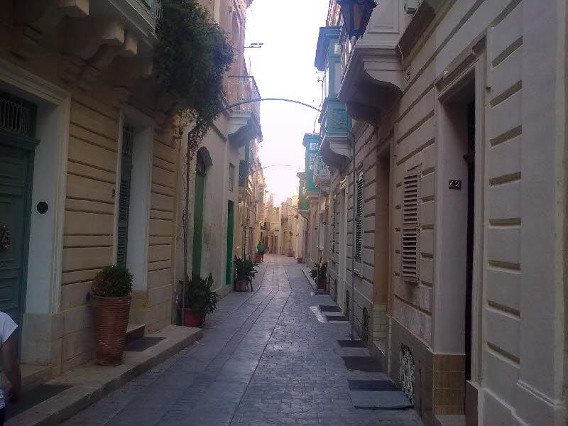 Rabat sokakları