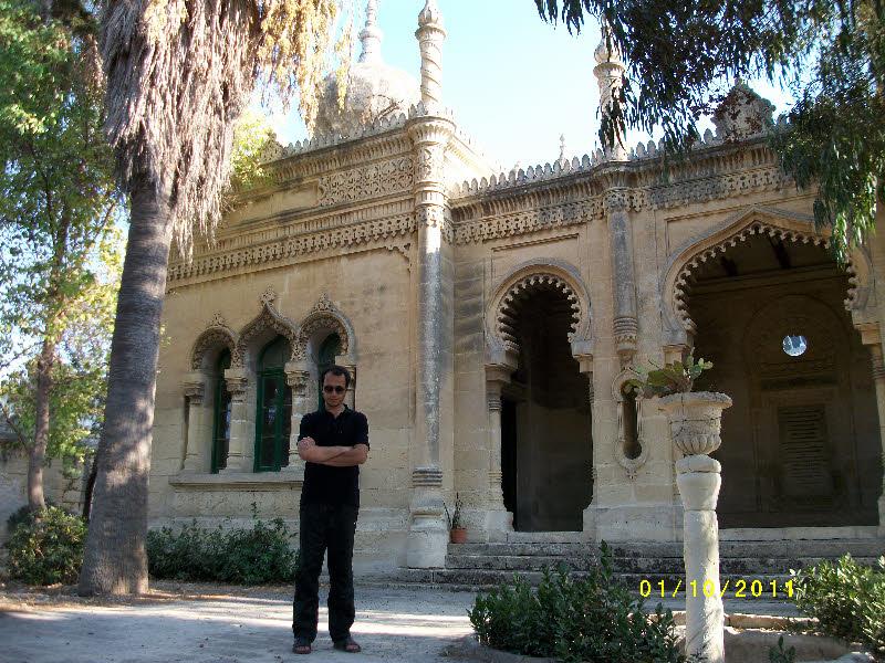 Malta Türk Şehitliği