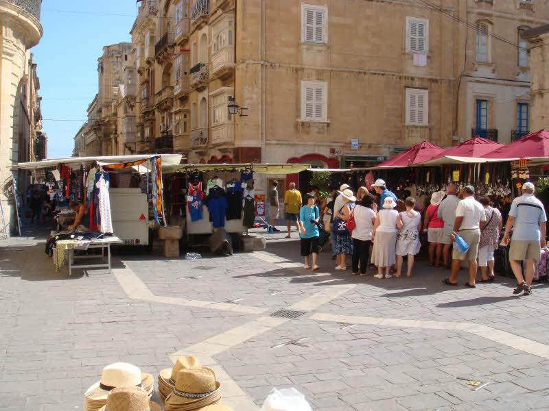 Valletta Pazarı