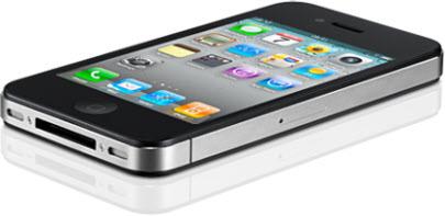 iPhone 4 kasası ve tasarımı