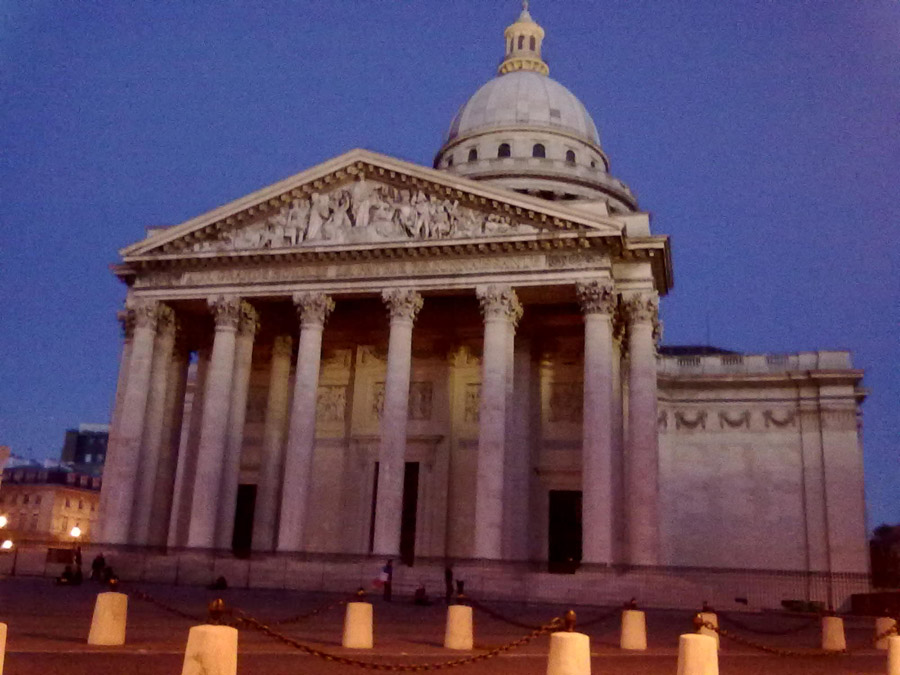 Paris Pantheon