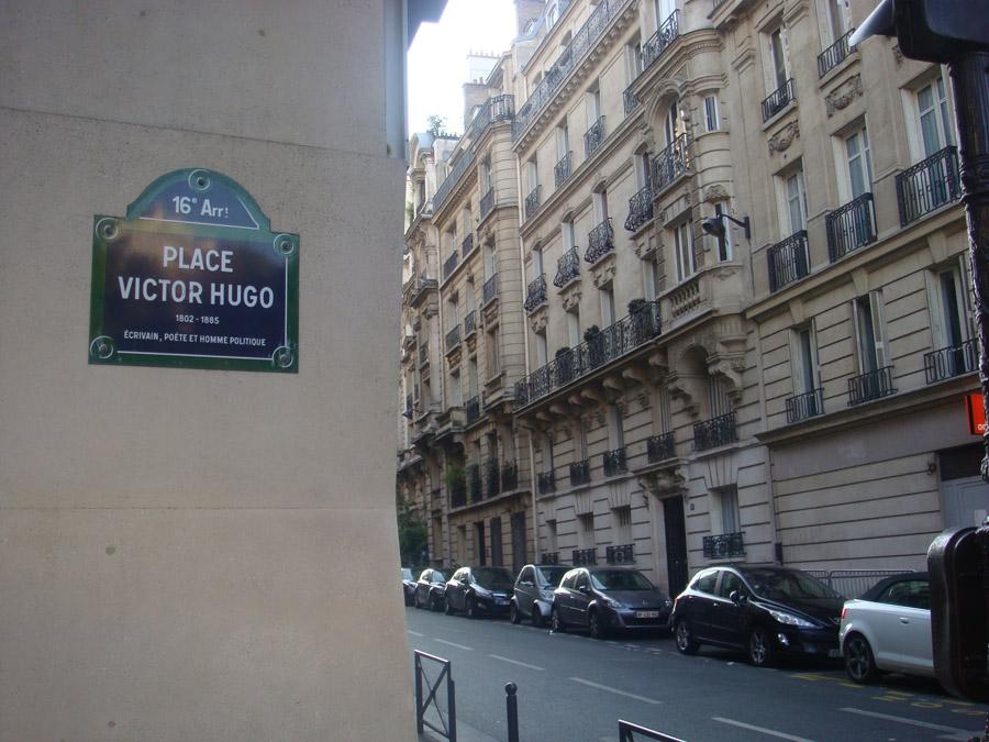 Victor Hugo Meydanı